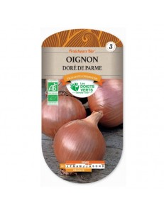 Oignon DORE DE PARME
