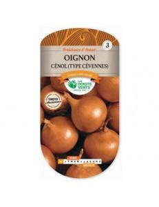 Oignon CENOL (TYPE CEVENNES)