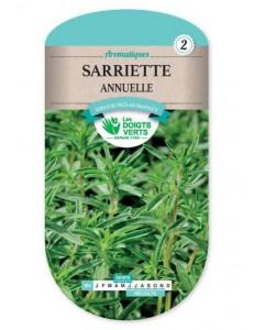 Sarriette ANNUELLE