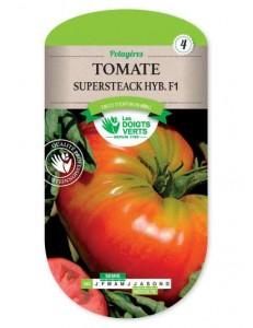 Tomate SUPERSTEACKHYB.F1