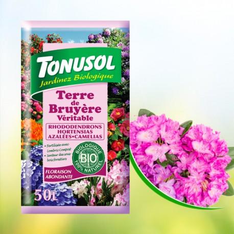 Terreau Bruyère 5L