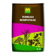 Terreau Rempotage 2.5L