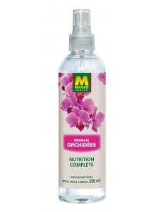 Engrais Orchidées foliaire 250ML