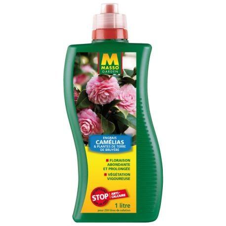 Engrais Camélia liquide 1L