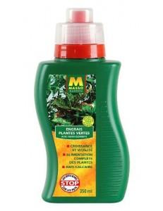 Engrais Plantes Vertes liquide 350ML