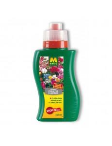 Engrais Plantes Fleuries liquide 350ML