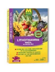 Lithothamme BIO 2KG