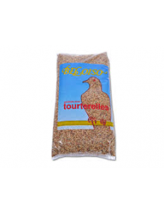 Graines de Tourterelle