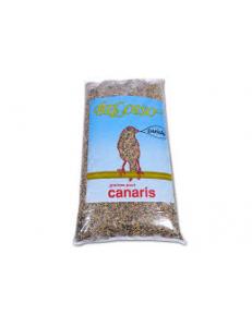 Graines de Canaris