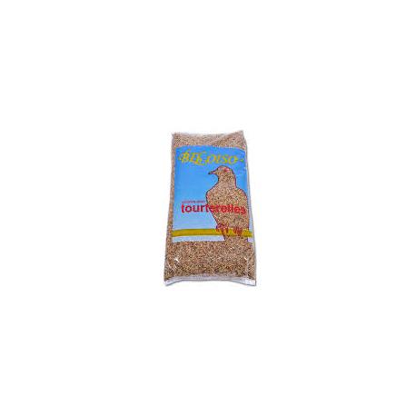 Graines de Tourterelles 4Kg