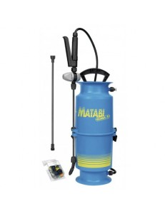Pulvérisateur à pression préalable 9L