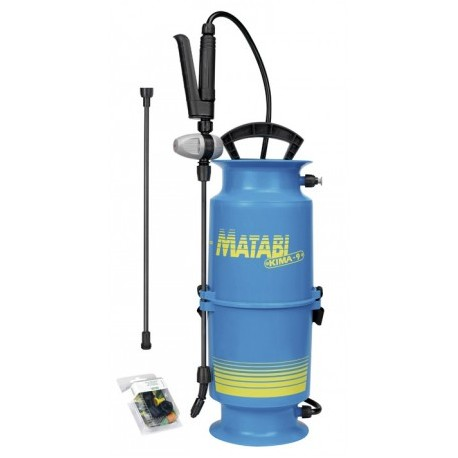Pulvérisateur à pression préalable 12L