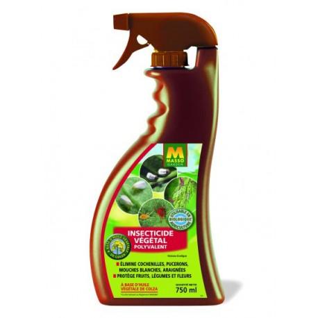 Insecticide Végétal