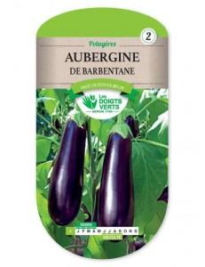 Aubergine DE BARBENTANE
